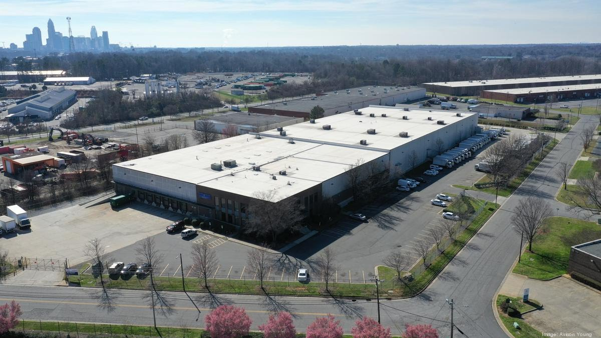 The 100,000- to 150,000-square-foot size was the most sought after building size for warehouse users from 2017-19, according to data from the Economic Development Partnership of North Carolina.